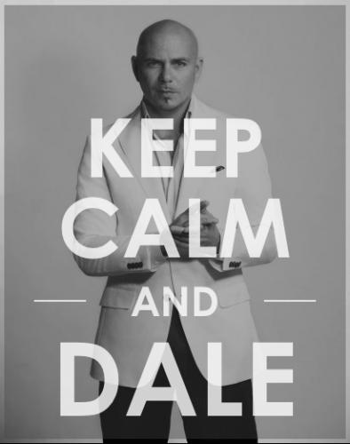 Pitbull Song Meme