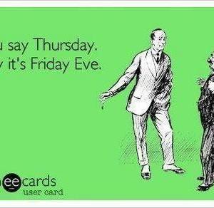 Its Only Thursday Meme for Pinterest Its Only Thursday Meme
