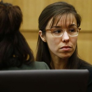 Jodi Arias Guilty Verdict